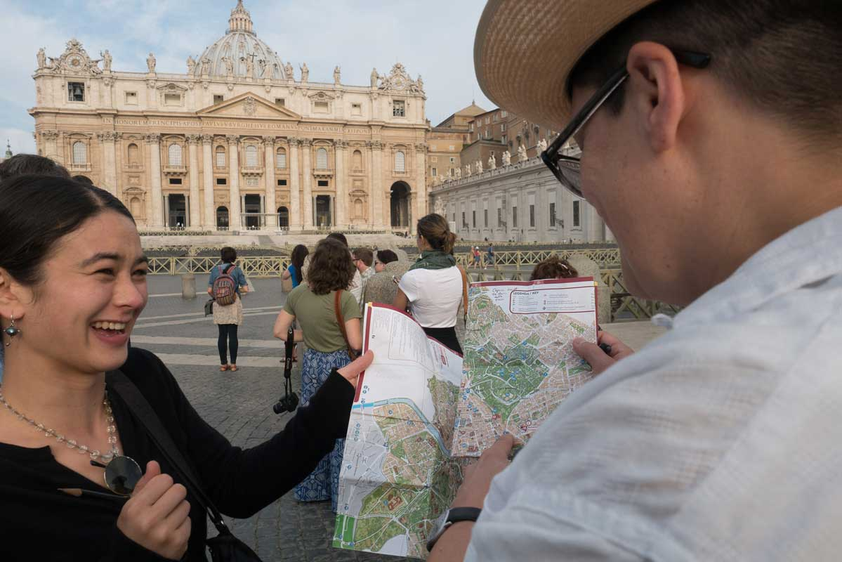UGA Cortona Excursions